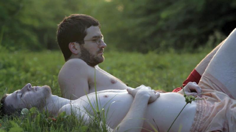 One Great Gay Shot – 'Hawaii' (2013)