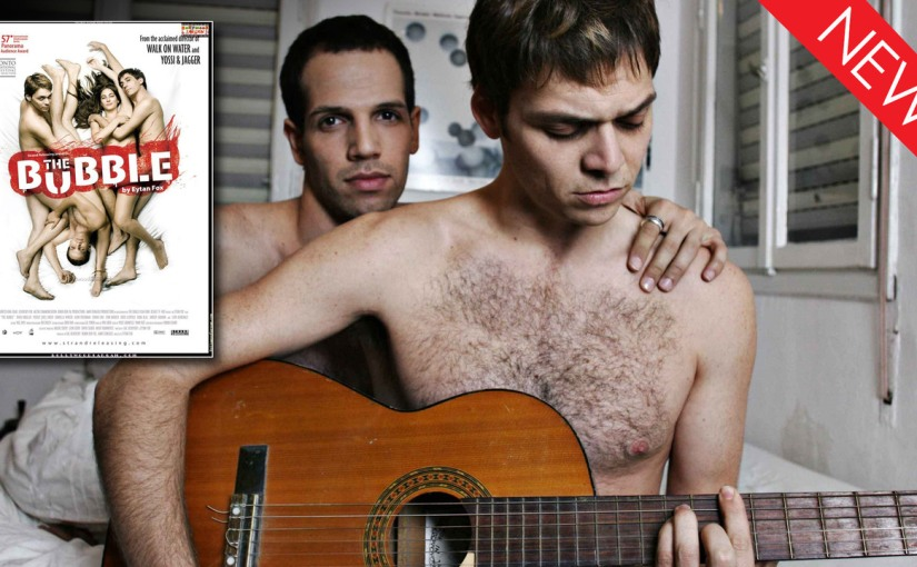 One of the most extraordinary gay filmsever.