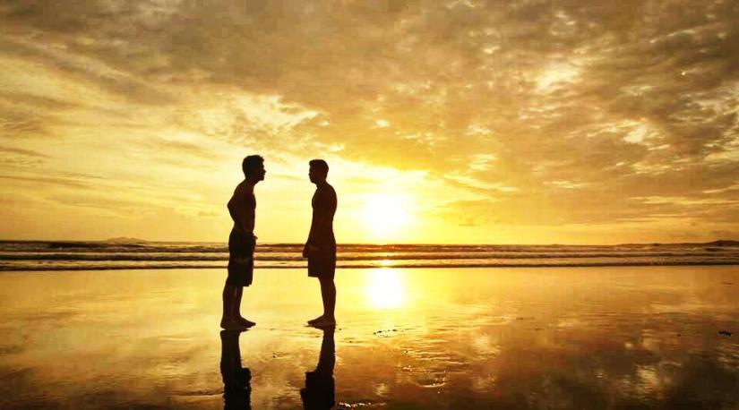 One Great Gay Shot – 'Kasal' (2014)