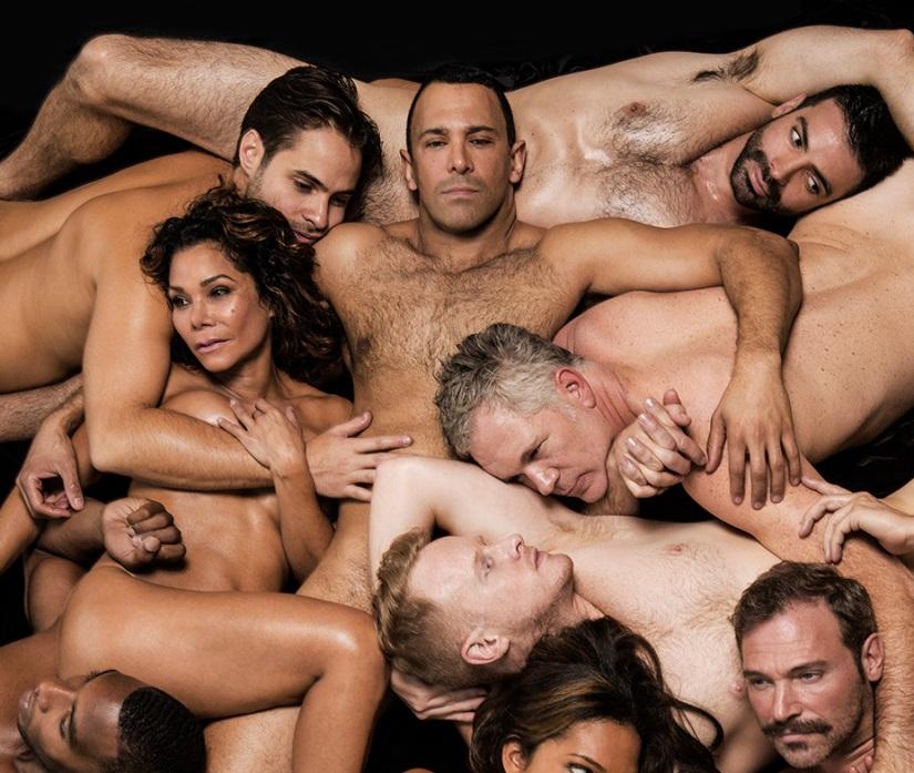 One Great Gay Shot – 'Hustling' (2011 –2014)