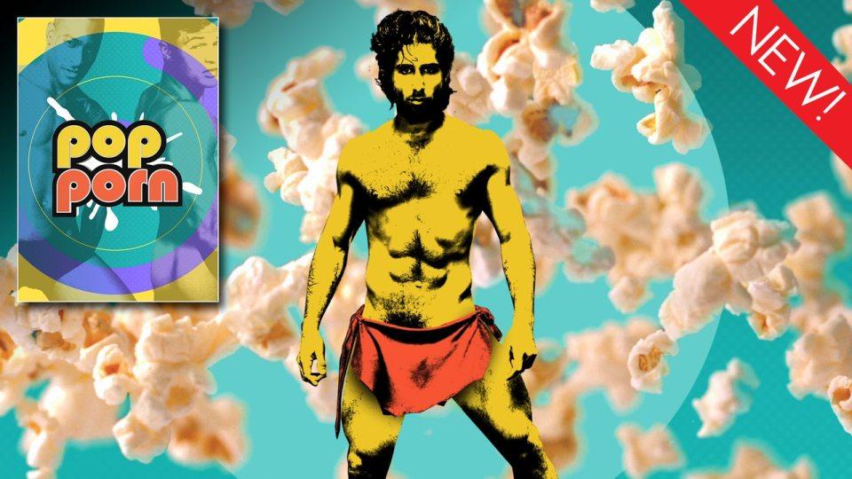 Watch the gay series 'Popporn' on Dekkoo!