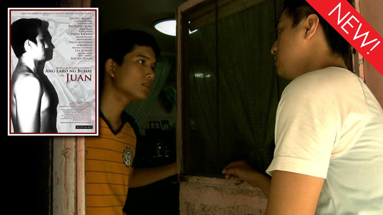 Watch 'The Game of Juan's Life' on Dekkoo!