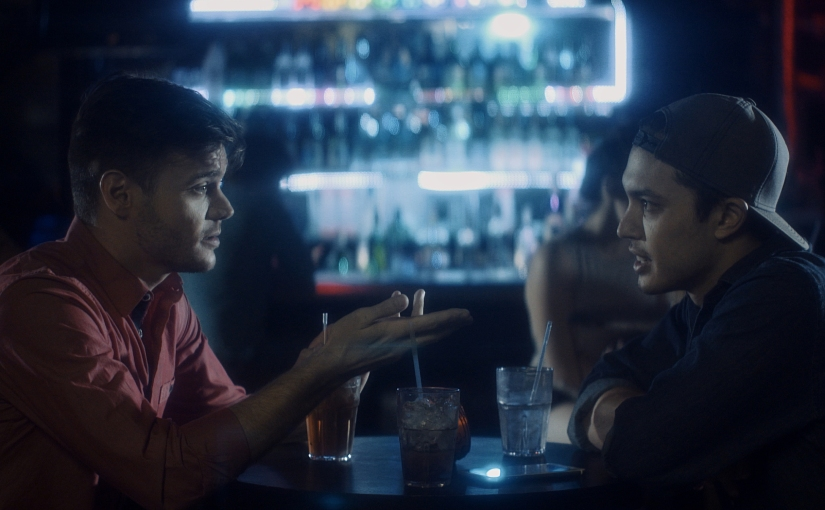 One Great Gay Shot – 'I'm Fine' Season 2 (Currently inproduction)
