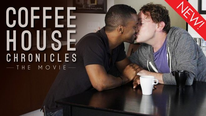 This is the art for Coffee House Chronicles