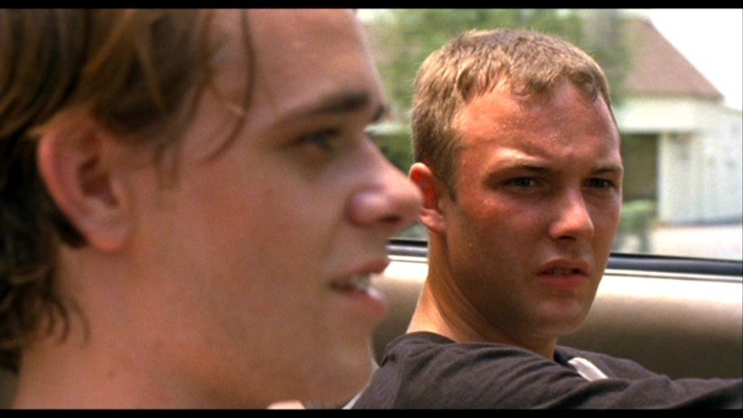 One Great Gay Shot – 'Bully' (2001)