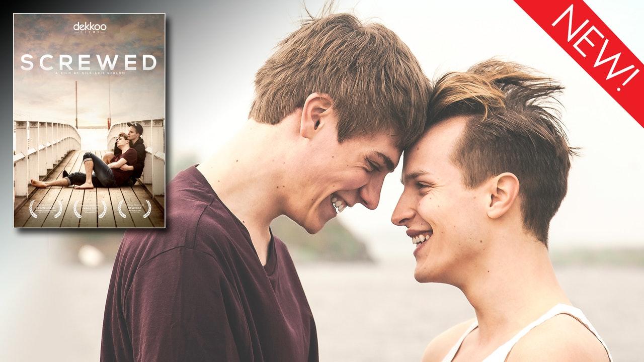 Best romantic gay movies