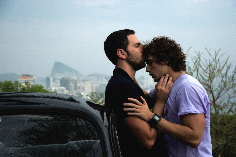 One Great Gay Shot – 'From Beginning to End' (2009)