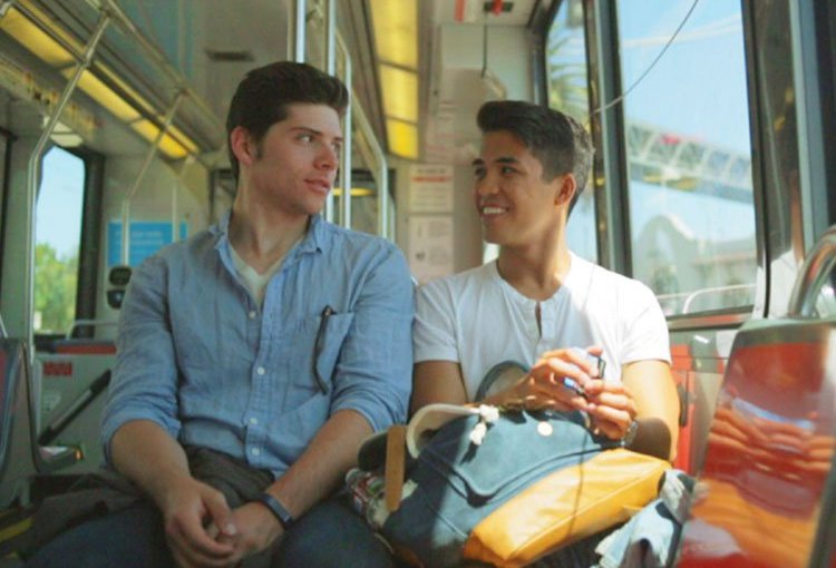 "OUT.com – ""Paper Boys: The Gay-Straight Friendship Story We Haven't Seen Yet"""