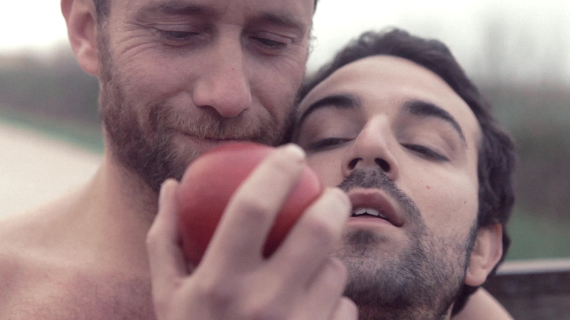 One Great Gay Shot – 'Eden' (2014)