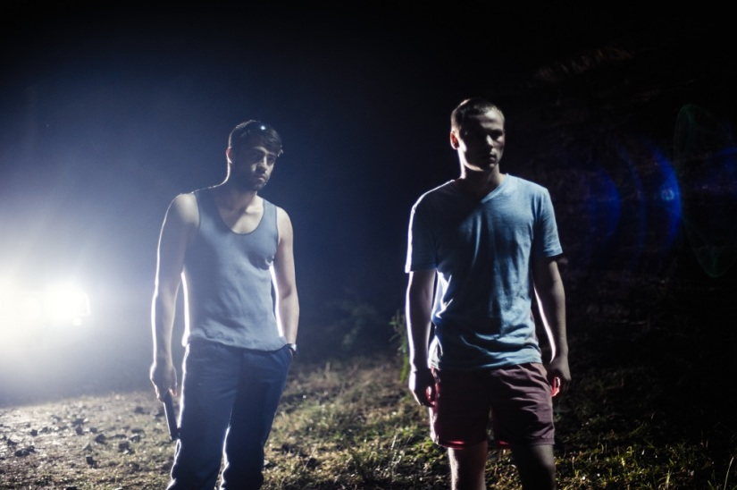 This taut Australian crime thriller takes you on a journeyDownriver