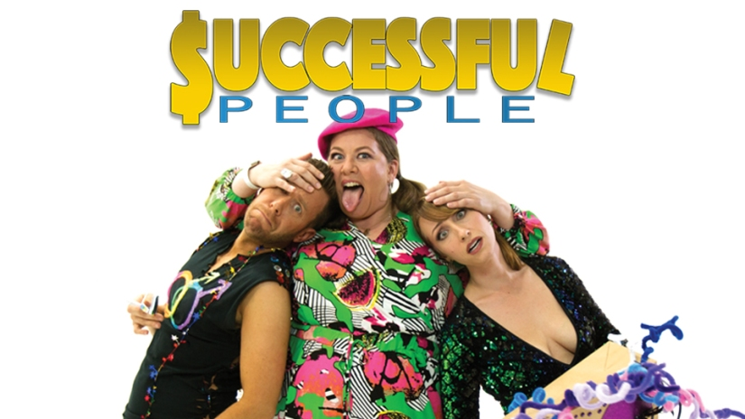 Stream the first two seasons of Successful People
