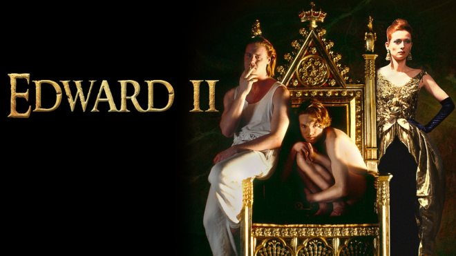 Derek Jarman's Edward II is now available on Dekkoo.com