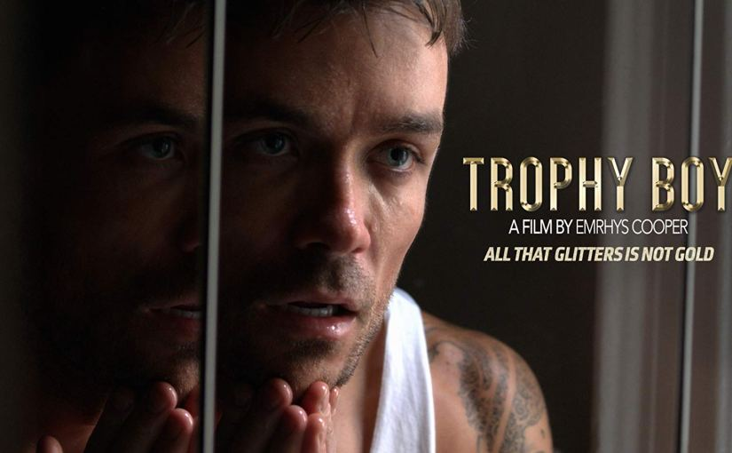 The award-winning short film 'Trophy Boy' arrives on Dekkoo!