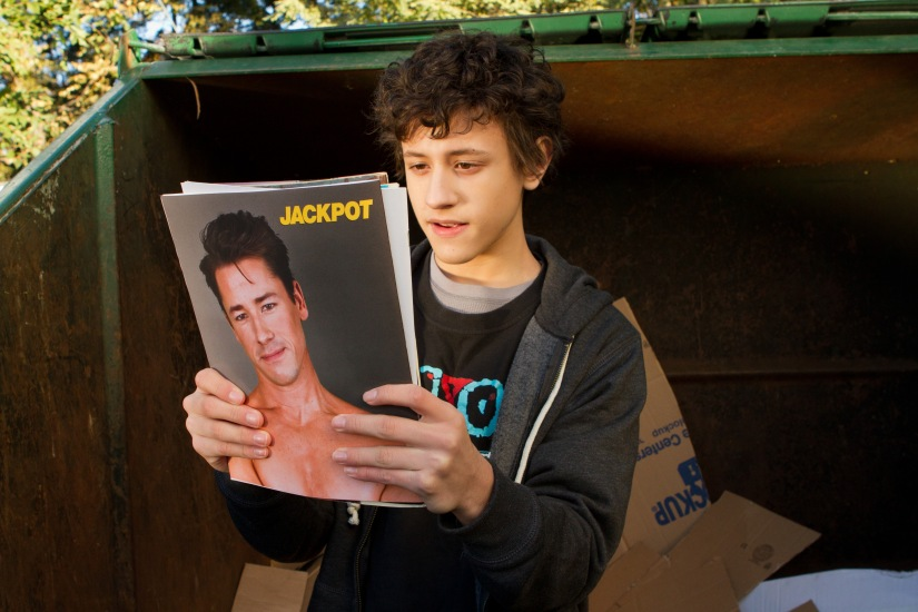 Short Film Spotlight: Jackpot
