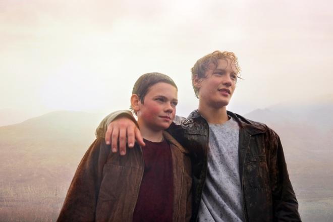 Baldur Einarsson and Blaer Hinriksson in Heartstone