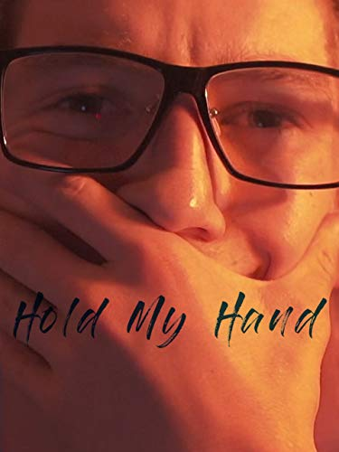 Original Poster Art for Hold My Hand by Isabella Walsh