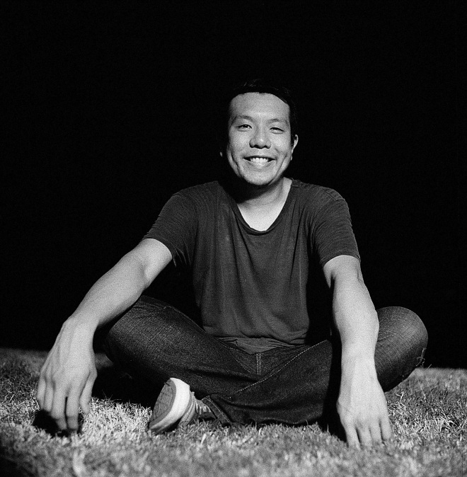 Photo of writer/director Yen Tan