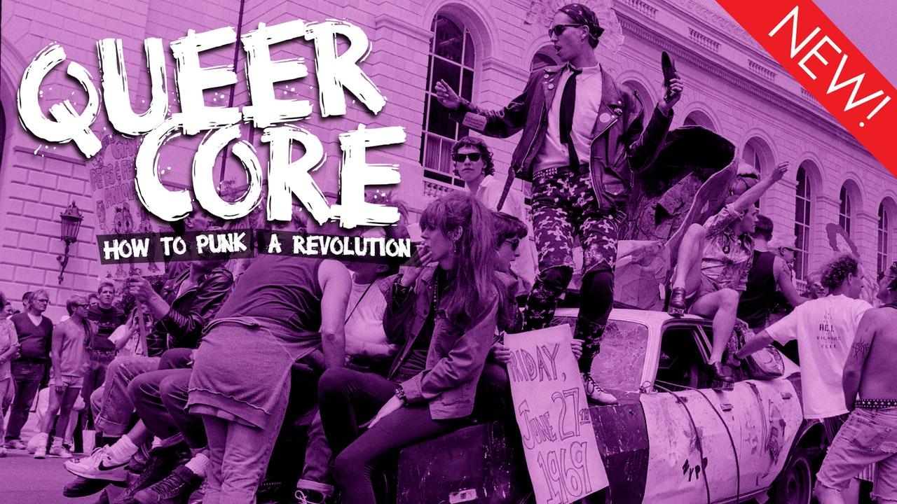 Bisexual revolution documentary