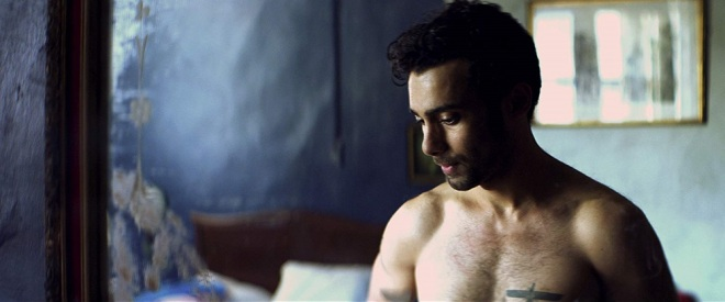 Arash Marandi in Fireflies