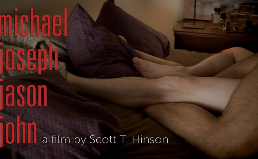 Short Film Spotlight: Michael Joseph Jason John