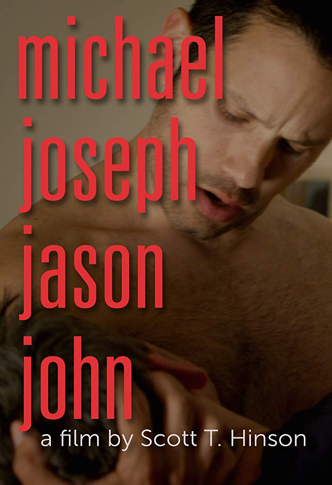 Original Poster for Michael Joseph Jason John