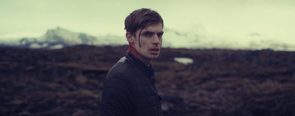 Bjorn Stefansson in Rift