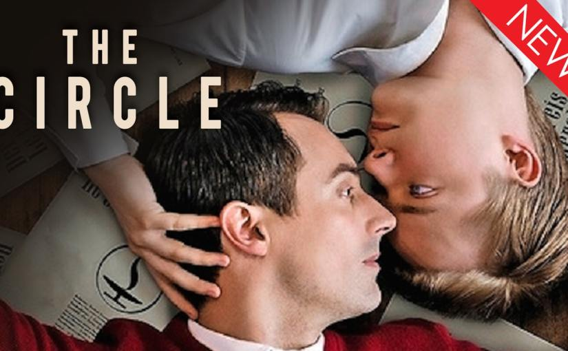We can't recommend the gorgeous historical romance The Circle more highly