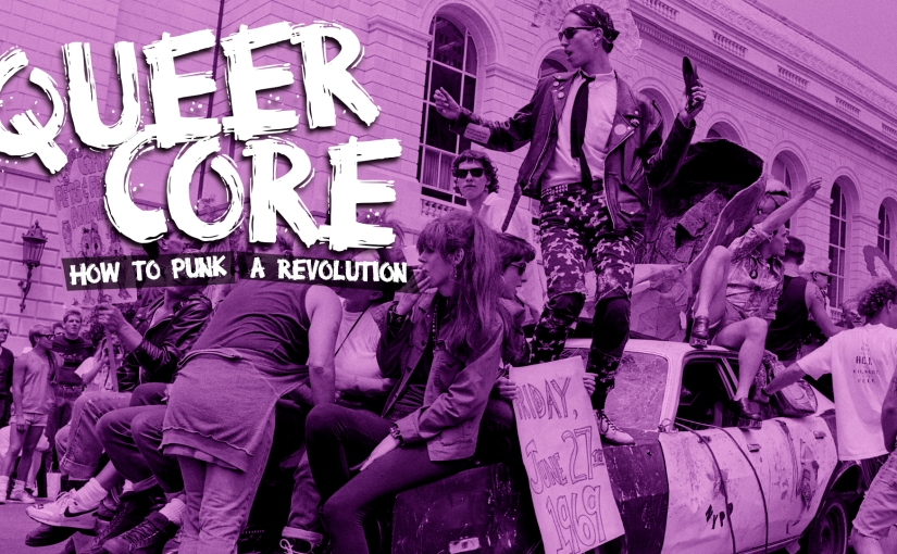 Pride Month Spotlight: Queercore