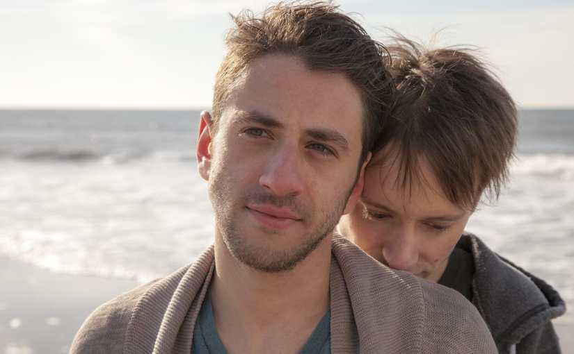 Three couples get more than they bargained for during a weekend away in That's NotUs