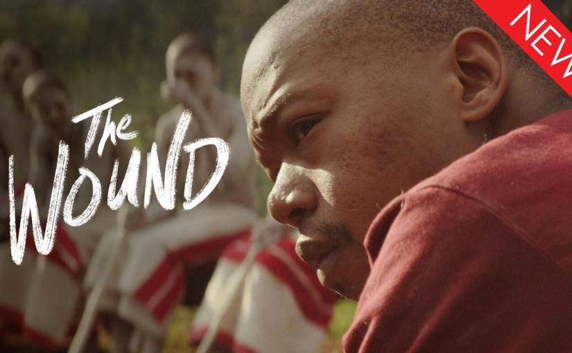 The Wound is a heartfelt and wildly unique gay film