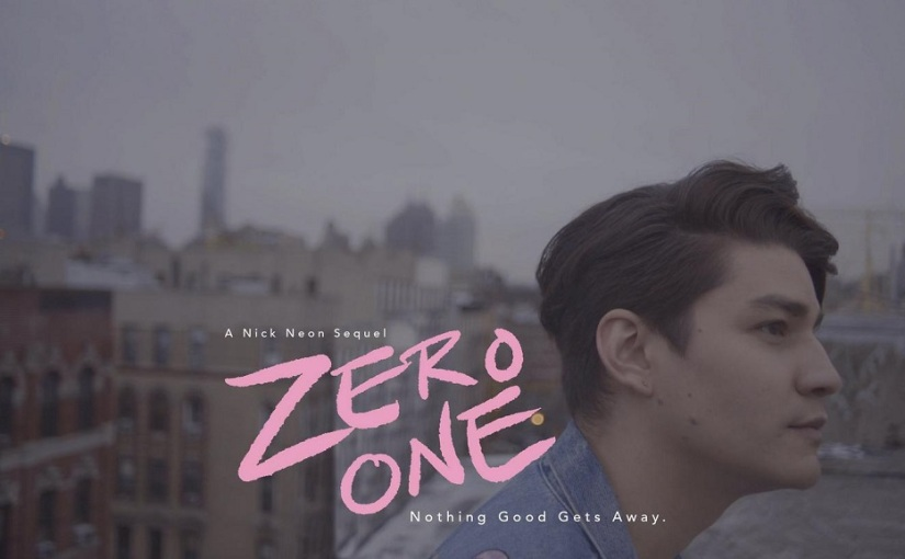 Short Film Spotlight: Zero One