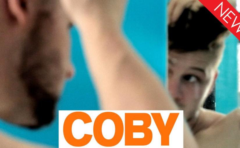 Pride Month Spotlight:Coby