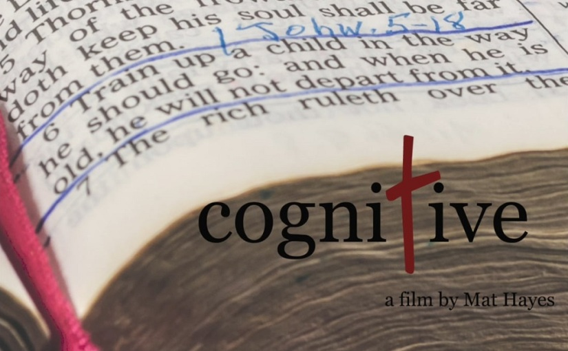 Short Film Spotlight: Cognitive