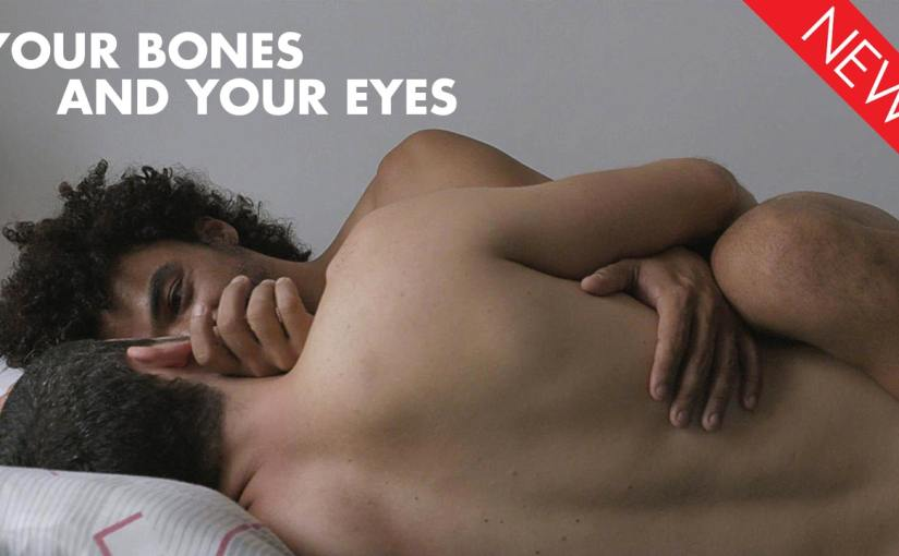 Now Available: Your Bones and YourEyes