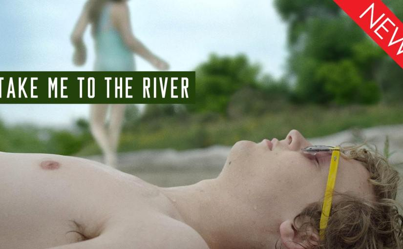 A family reunion takes a tense turn in Take Me to the River
