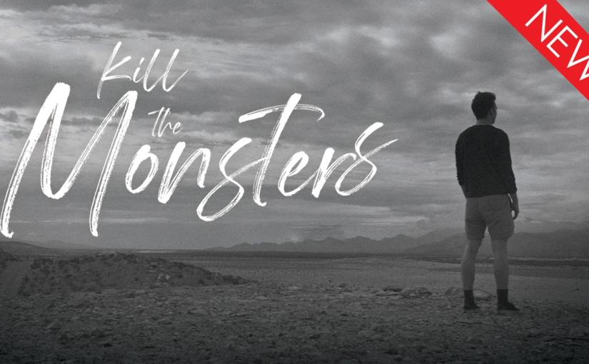 A polyamourous gay trio head West in the inventive new indie Kill the Monsters