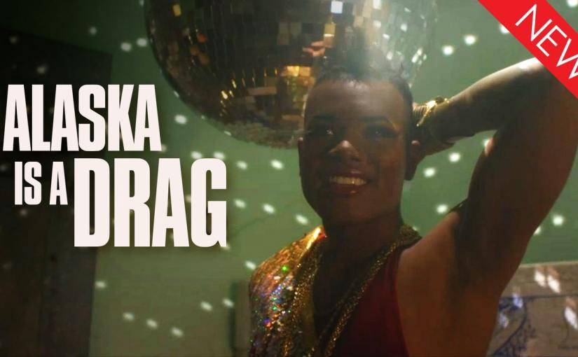 The award-winning short film Alaska is a Drag tells a fish out of water story…literally
