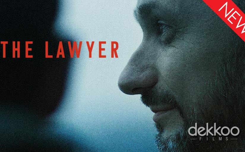 Now Available: The Lawyer