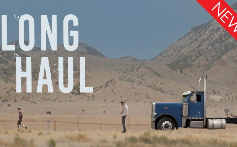Short Film Spotlight: Long Haul