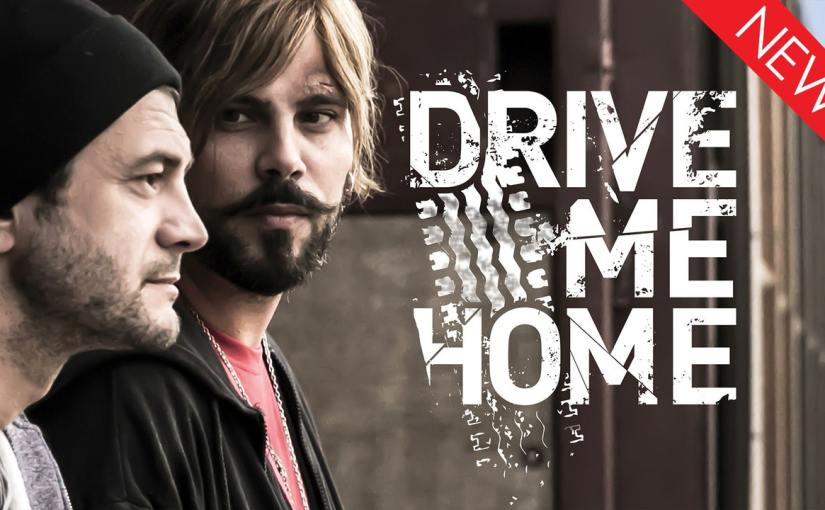 Two men embark on a revelatory road trip in Drive Me Home