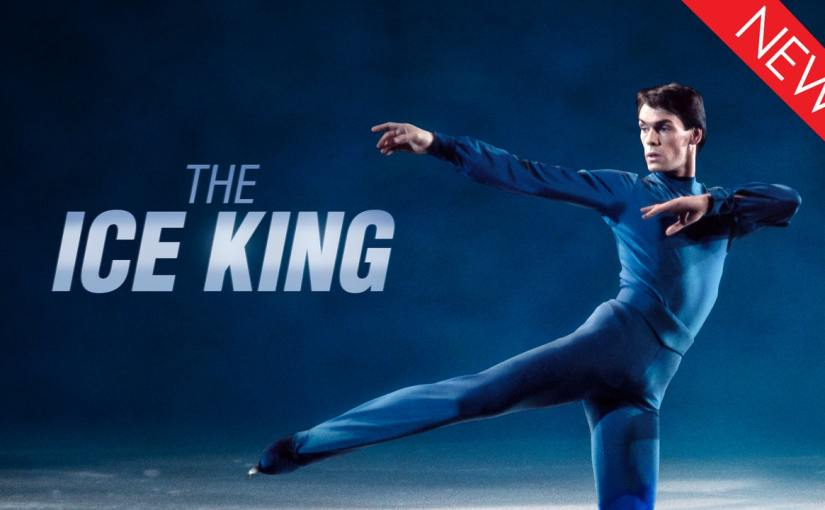 The Ice King tells a story of art, sport, sexuality and rebellion