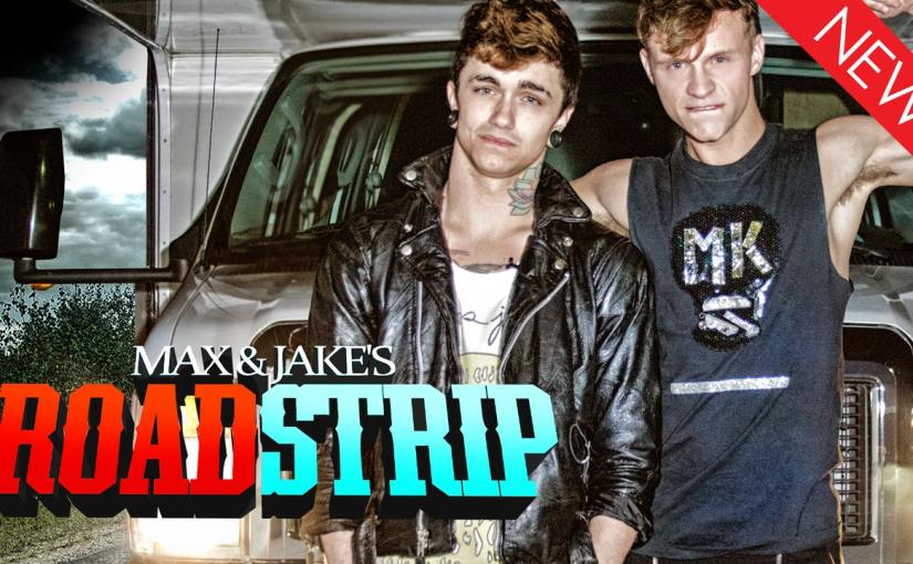 Max Ryder and Jake Bass invite you on an intimate and revealing Road Strip