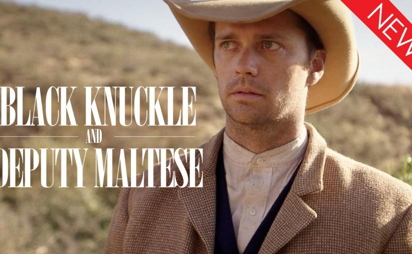 Short Film Spotlight: Black Knuckle and Deputy Maltese