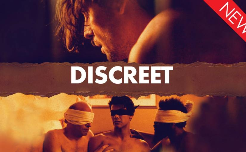 Discreet is a dark thriller from acclaimed director Travis Mathews