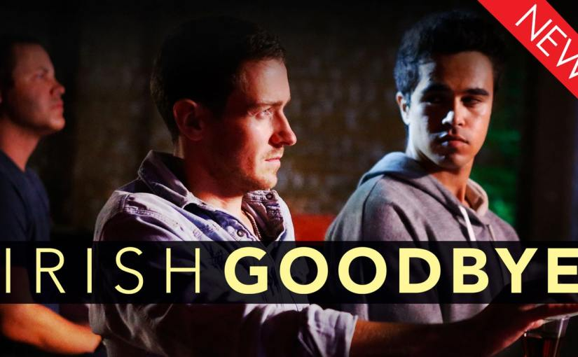 Short Film Spotlight: Irish Goodbye