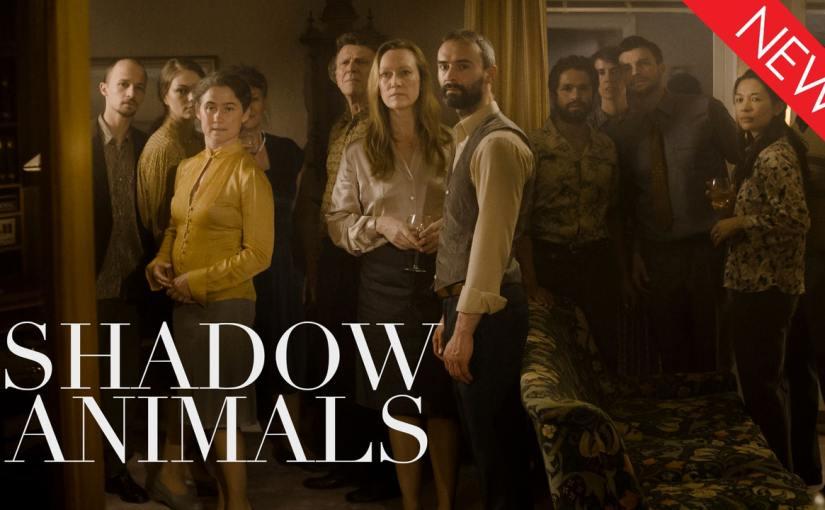 Short Film Spotlight: ShadowAnimals
