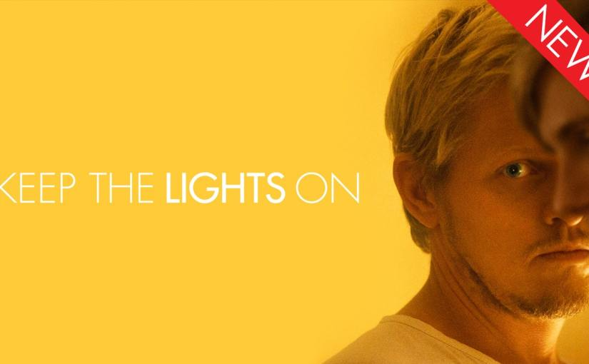 The must-see relationship drama Keep the Lights On comes to Dekkoo