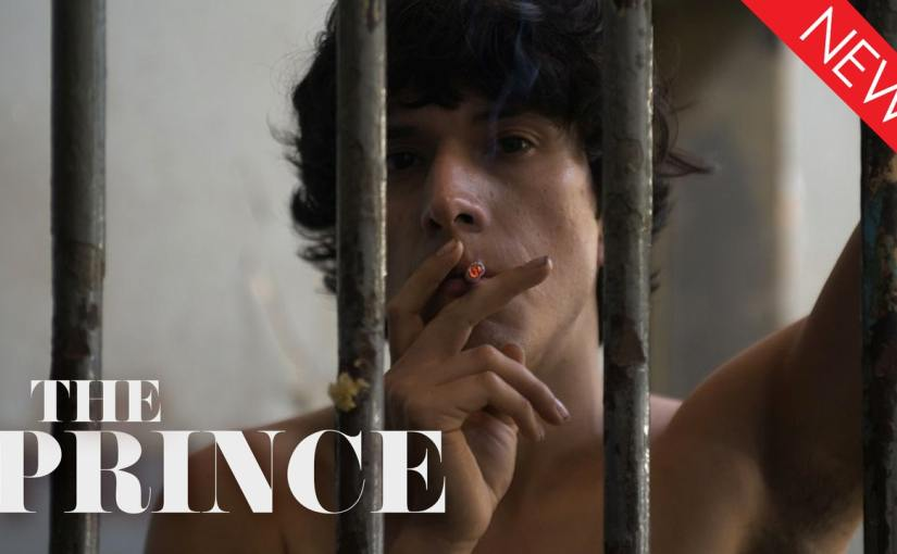 The Prince is one of the year's most explosively provocative films