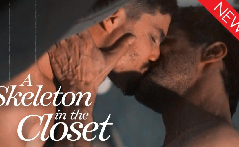 Now Available: A Skeleton in theCloset