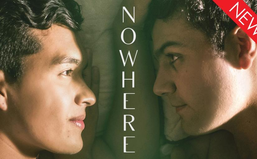 Nowhere tells a dramatic story about compromise, sacrifice and love